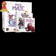 Pack Magic Maze