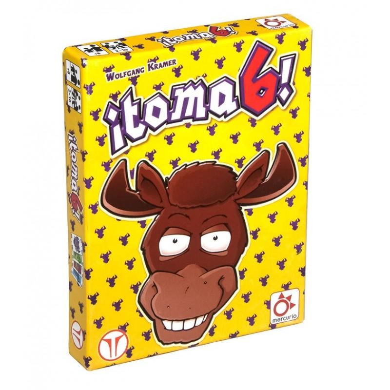 ¡TOMA 6! EDICIÓN CLÁSICA