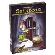 SABOTEUR (Juego base + Expansión) ESP/POR