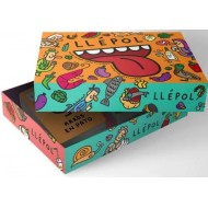 Llépol: lo joc de cartes de Les Terres de l'Ebre