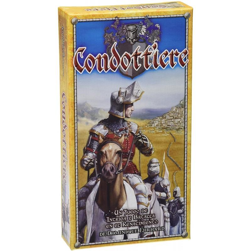 Condottiere (Tercera Edición)