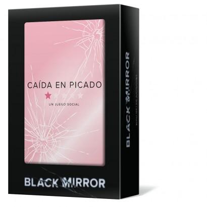 Black Mirror: Caída en Picado