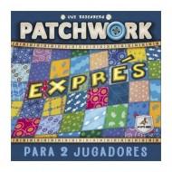 Patchwork Exprés