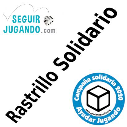 Rastrillo Solidario 2020