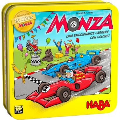 Monza: Edición 20º Aniversario + Coche promocional