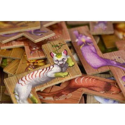 La Isla de los Gatos: Recién Llegados