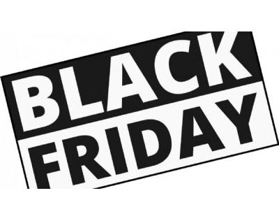 Nos adelantamos al Black Friday